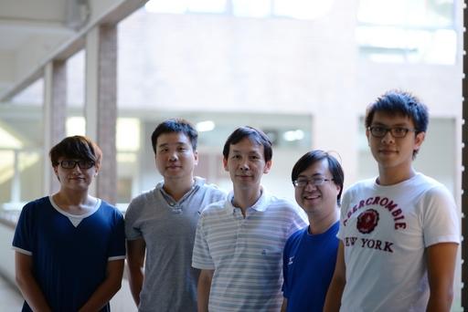 [獲獎] 台大教授林宗賢 發表兩項新研究 溫度感測器及穿戴式心血管監測系統
