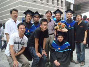 [2008-06-30] 畢業典禮